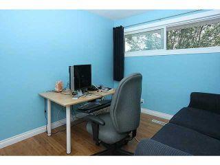 Photo 12: 266 REGAL Park NE in CALGARY: Renfrew_Regal Terrace Townhouse for sale (Calgary)  : MLS®# C3626988
