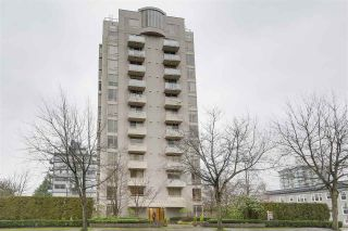 """Photo 1: 401 1405 W 12TH Avenue in Vancouver: Fairview VW Condo for sale in """"The Warrenton"""" (Vancouver West)  : MLS®# R2236549"""