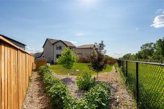 Photo 37: 36 Kelly Place in Winnipeg: House for sale : MLS®# 202116253