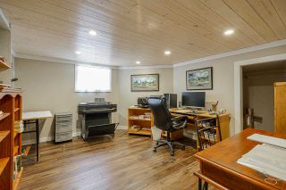 Photo 26: 23532 DOGWOOD Avenue in Maple Ridge: East Central House for sale : MLS®# R2572652