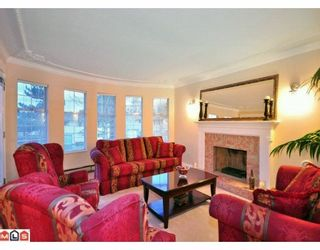 Photo 2: 13916 90A Avenue in Surrey: Bear Creek Green Timbers House for sale : MLS®# F1001200