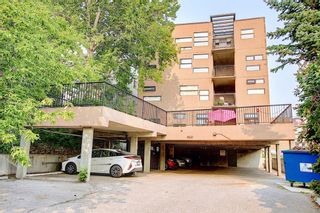 Photo 28: 302 2316 17B Street SW in Calgary: Bankview Apartment for sale : MLS®# A1147214