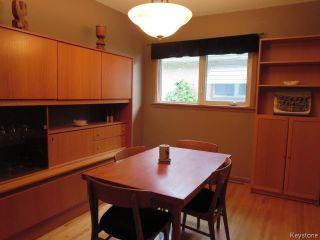 Photo 7: 104 Champlain Street in Winnipeg: Norwood Residential for sale (2B)  : MLS®# 1622423