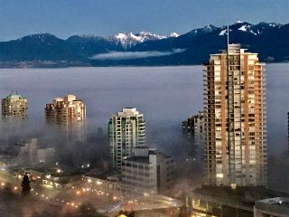 """Photo 5: 3603 6538 NELSON Avenue in Burnaby: Metrotown Condo for sale in """"MET 2"""" (Burnaby South)  : MLS®# R2289453"""