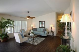 Photo 5: CARLSBAD WEST Manufactured Home for sale : 3 bedrooms : 7241 San Luis #185 in Carlsbad