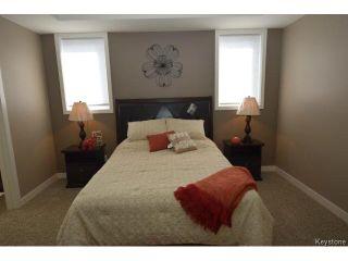 Photo 11: 17 Crystal Drive in OAKBANK: Anola / Dugald / Hazelridge / Oakbank / Vivian Residential for sale (Winnipeg area)  : MLS®# 1500333