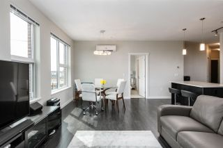 Photo 8: 322 9388 TOMICKI AVENUE in Richmond: West Cambie Condo for sale : MLS®# R2361809