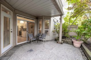 """Photo 28: 105 8139 121A Street in Surrey: Queen Mary Park Surrey Condo for sale in """"THE BIRCHES"""" : MLS®# R2623168"""