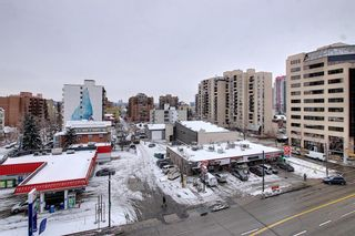 Photo 33: 605 836 15 Avenue SW in Calgary: Beltline Apartment for sale : MLS®# A1086146