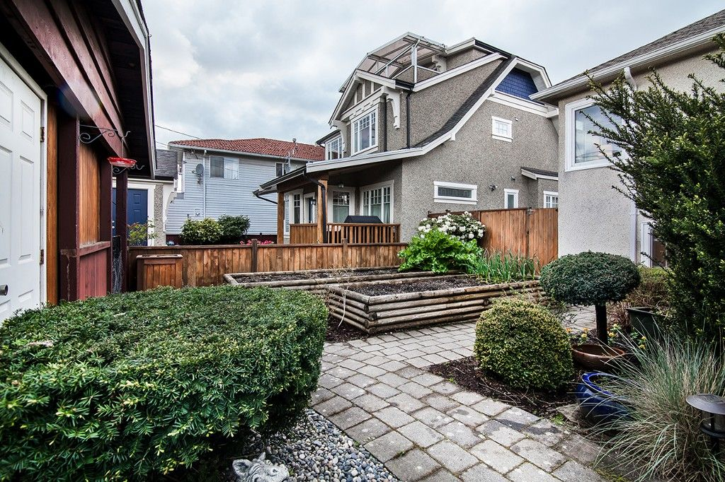 Photo 14: Photos: 48 W 27TH Avenue in Vancouver: Cambie House for sale (Vancouver West)  : MLS®# R2162142