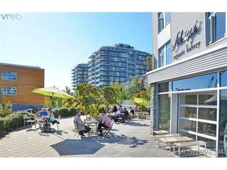 Photo 16: 506 373 Tyee Rd in VICTORIA: VW Victoria West Condo for sale (Victoria West)  : MLS®# 755576