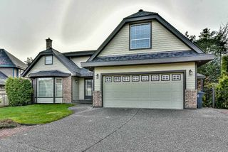"""Photo 1: 15003 81 Avenue in Surrey: Bear Creek Green Timbers House for sale in """"MORNINGSIDE ESTATES"""" : MLS®# R2155474"""