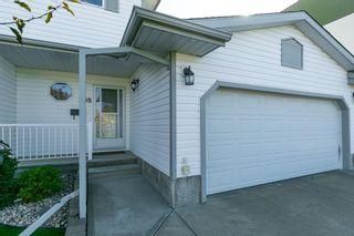 Photo 6: 208 4807 43A Avenue: Leduc Townhouse for sale : MLS®# E4265489