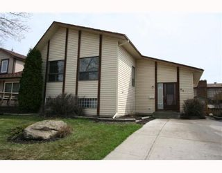 Photo 1:  in CALGARY: Whitehorn Residential Detached Single Family for sale (Calgary)  : MLS®# C3262057