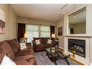 """Photo 4: 4 1290 AMAZON Drive in Port Coquitlam: Riverwood Townhouse for sale in """"CALLOWAY GREEN"""" : MLS®# R2085636"""