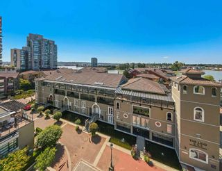 """Photo 37: 207 5 RENAISSANCE Square in New Westminster: Quay Townhouse for sale in """"THE LIDO"""" : MLS®# R2617609"""