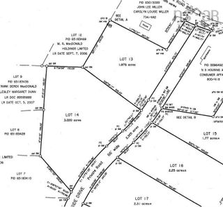 Photo 6: Lot 14 Lakeside Drive in Little Harbour: 108-Rural Pictou County Vacant Land for sale (Northern Region)  : MLS®# 202125547