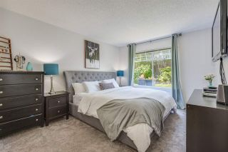 """Photo 12: 120 67 MINER Street in New Westminster: Fraserview NW Condo for sale in """"FRASERVIEW"""" : MLS®# R2281463"""