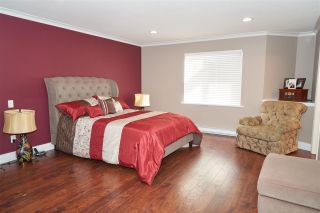 """Photo 12: 11228 TULLY Crescent in Pitt Meadows: South Meadows House for sale in """"Bonson's Landing"""" : MLS®# R2246447"""