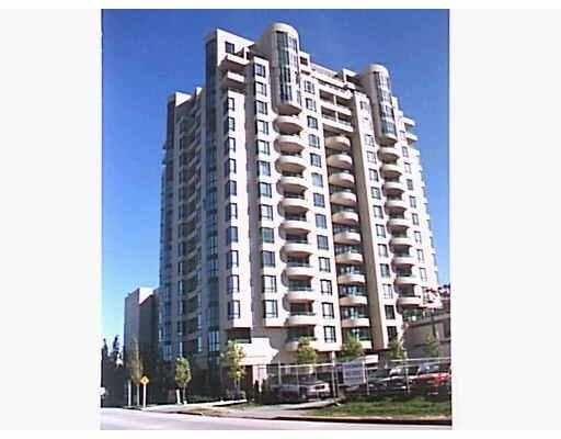 """Main Photo: 1301 7380 ELMBRIDGE WY in Richmond: Brighouse Condo for sale in """"THE RESIDENCES"""" : MLS®# V543876"""
