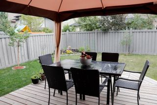 Photo 38: 412 AINSLIE Crescent in Edmonton: Zone 56 House for sale : MLS®# E4255820
