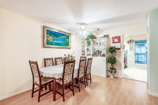 Photo 9: 48 7831 GARDEN CITY ROAD in Richmond: Brighouse South Townhouse for sale : MLS®# R2526383
