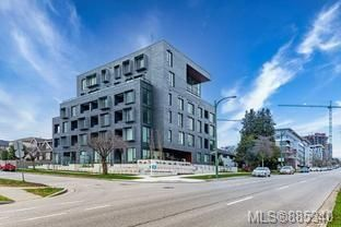Main Photo: 301 7777 Cambie St in : Mn Mainland Proper Condo for sale (Mainland)  : MLS®# 885340