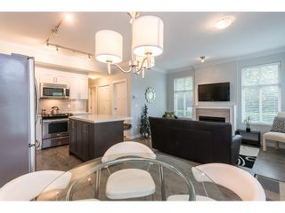 """Photo 8: 106 6655 192 Street in Surrey: Clayton Townhouse for sale in """"ONE 92"""" (Cloverdale)  : MLS®# R2492692"""