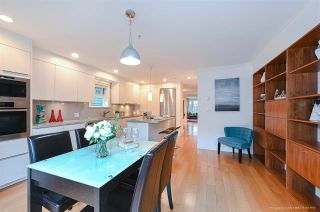 Photo 17: 4466 W 8TH Avenue in Vancouver: Point Grey Townhouse for sale (Vancouver West)  : MLS®# R2562979