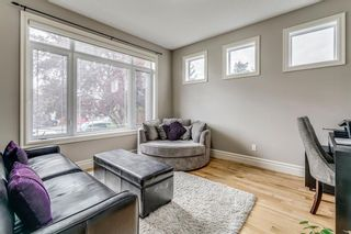 Photo 3: 7736 46 Avenue NW in Calgary: Bowness Semi Detached for sale : MLS®# A1114150