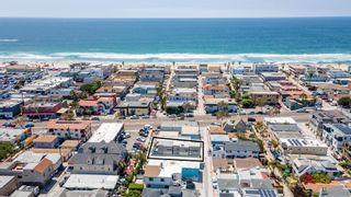 Photo 25: PACIFIC BEACH Townhouse for sale : 3 bedrooms : 816 Isthmus Court in San Diego