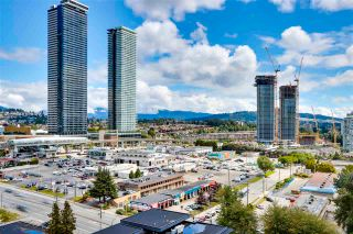 """Photo 15: 1407 4465 JUNEAU Street in Burnaby: Brentwood Park Condo for sale in """"JUNEAU"""" (Burnaby North)  : MLS®# R2591502"""