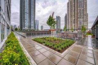 """Photo 19: 2806 6080 MCKAY Avenue in Burnaby: Metrotown Condo for sale in """"Station Square 4"""" (Burnaby South)  : MLS®# R2590573"""