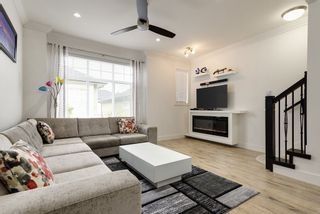 """Photo 6: 111 13670 62 Avenue in Surrey: Sullivan Station Townhouse for sale in """"PANORAMA 62"""" : MLS®# R2384572"""