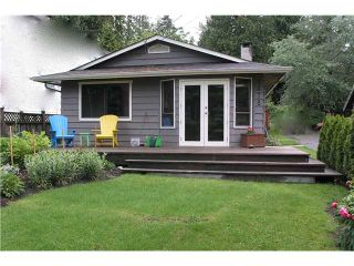 Photo 1: 1678 RALPH Street in North Vancouver: Lynn Valley House for sale : MLS®# V956409