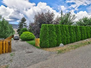 Photo 4: 6579 BUIE STREET in Kamloops: Cherry Creek/Savona House for sale : MLS®# 161476
