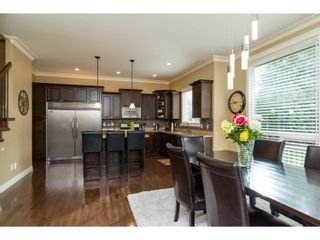 Photo 11: 21082 83B Avenue in Langley: Willoughby Heights House for sale : MLS®# R2038203