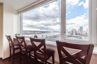 """Photo 10: 1101 31 ELLIOT Street in New Westminster: Downtown NW Condo for sale in """"Royal Albert Towers"""" : MLS®# R2541971"""