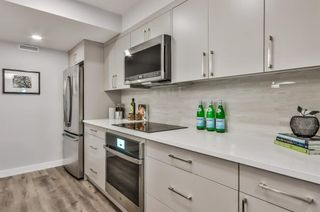 Photo 10: 104 810 7th Street: Canmore Apartment for sale : MLS®# A1117740