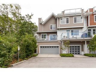 "Photo 32: 12 15918 MOUNTAIN VIEW Drive in Surrey: Grandview Surrey Townhouse for sale in ""Willsbrook"" (South Surrey White Rock)  : MLS®# R2477106"