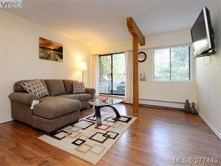 Photo 4: 111 1005 McKenzie Ave in VICTORIA: SE Quadra Condo for sale (Saanich East)  : MLS®# 757826