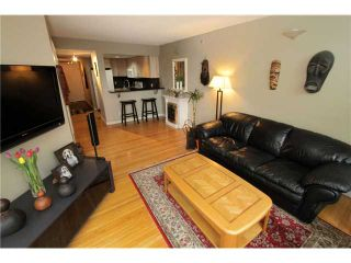 """Photo 3: 204 1272 COMOX Street in Vancouver: West End VW Condo for sale in """"CHATEAU COMOX"""" (Vancouver West)  : MLS®# V873319"""