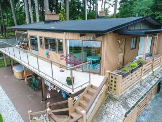 Photo 44: 3739 SHORELINE DRIVE in CAMPBELL RIVER: CR Campbell River South House for sale (Campbell River)  : MLS®# 764110