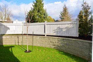Photo 25: 101 2485 Idiens Way in : CV Courtenay East Row/Townhouse for sale (Comox Valley)  : MLS®# 866119