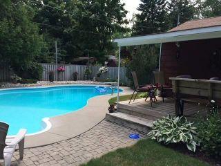 Photo 3: 218 Elizabeth Street: Orangeville House (Bungalow) for sale : MLS®# W5113400