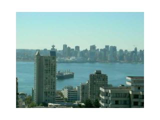 "Photo 3: 1504 114 W KEITH Road in North Vancouver: Central Lonsdale Condo for sale in ""ASHBY HOUSE"" : MLS®# V1124235"