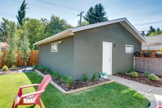 Photo 43: 3634 10 Street SW in Calgary: Elbow Park Detached for sale : MLS®# A1060029