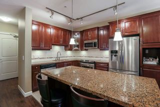 """Photo 5: 226 8288 207A Street in Langley: Willoughby Heights Condo for sale in """"YORKSON CREEK"""" : MLS®# R2096294"""