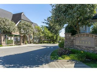 """Photo 2: 97 20540 66 Avenue in Langley: Willoughby Heights Townhouse for sale in """"Amberleigh"""" : MLS®# R2098835"""