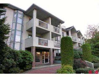 "Photo 1: 210 13918 72ND Avenue in Surrey: East Newton Condo for sale in ""Tudor Park"" : MLS®# F2721452"